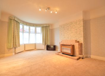 Thumbnail 4 bed end terrace house to rent in Court Drive, Croydon, Waddon
