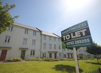 4 bed terraced house to rent in Alma Road, Plymouth PL3