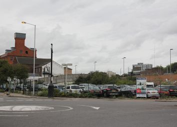 Thumbnail Land for sale in Guildford Street, Luton