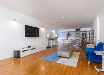 Thumbnail 1 bed flat to rent in Ravey Street, Shoreditch, London