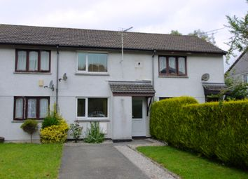 Thumbnail 2 bed terraced house for sale in Aberdeen Close, St Blazey