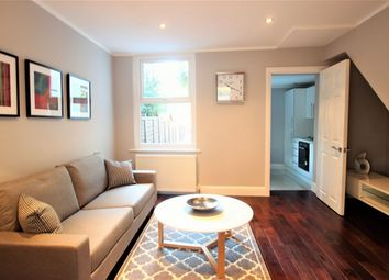 Thumbnail 1 bed flat for sale in Springfield Road, Harrow, Middlesex