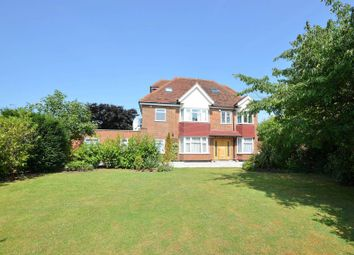 Thumbnail 6 bed detached house for sale in Kenley Road, Kingston, Kingston Upon Thames
