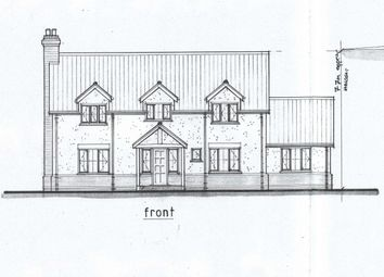 Thumbnail Land for sale in Main Road, Ford End, Chelmsford