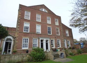 Thumbnail 3 bed flat for sale in Field House, Stephenson Street, North Shields, Tyne And Wear
