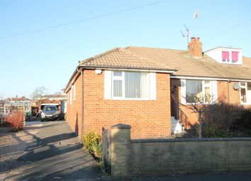 Thumbnail 2 bed semi-detached bungalow for sale in Forest Way, Harrogate