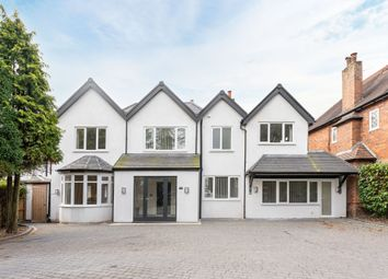 Warwick Road, Solihull B91. 5 bed detached house for sale