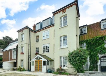 Thumbnail 3 bed flat to rent in Prince Arthur Mews, Hampstead