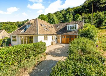 Thumbnail 5 bed detached house to rent in Jacks Green, Sheepscombe, Stroud