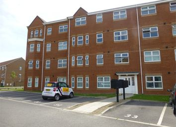 Thumbnail 2 bed flat to rent in Broomhead House, Fullerton Way, Thornaby