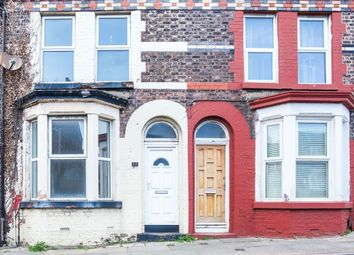 Thumbnail 2 bedroom property for sale in Daisy Street, Liverpool