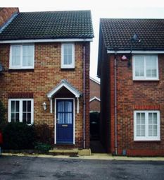 Thumbnail 2 bed terraced house to rent in Fairfield Way, Stevenage