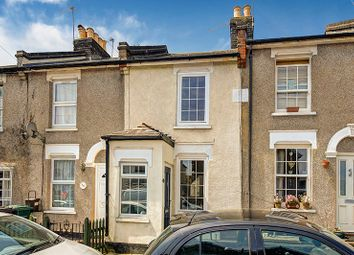Thumbnail 2 bed terraced house to rent in Edward Road, Barnet