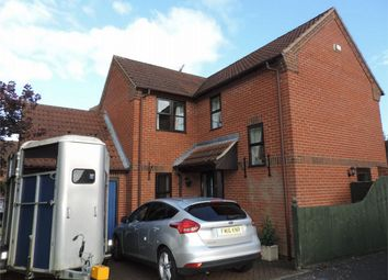 Thumbnail 3 bed detached house to rent in Maltby Drive, Baston, Peterborough, Lincolnshire