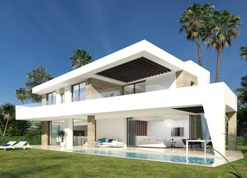 Thumbnail 4 bed villa for sale in New Golden Mile, Estepona, Málaga, Andalusia, Spain