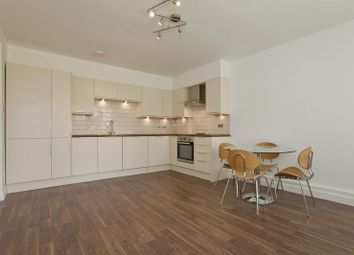 Thumbnail 2 bed flat for sale in Lyndhurst Terrace, London