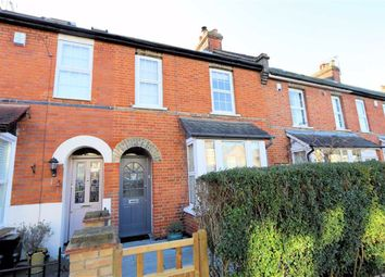 Thumbnail 3 bed terraced house for sale in Bodley Close, St. Johns Road, Epping