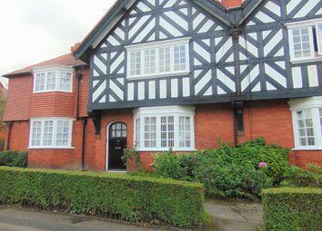3 bed terraced house for sale in Bebington Road, Port Sunlight, Wirral, Merseyside CH62