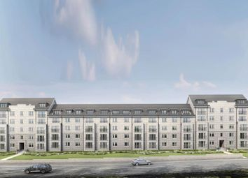 "Thumbnail 2 bed flat for sale in ""Lennox"" at Berryden Park, Aberdeen"