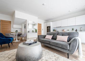 Hackney Gardens, London E8. 2 bed flat for sale