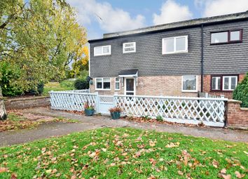 Thumbnail 3 bed end terrace house for sale in St. Martins Way, Thetford, Norfolk