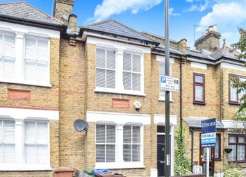 3 bed terraced house for sale in Florence Road, London SW19