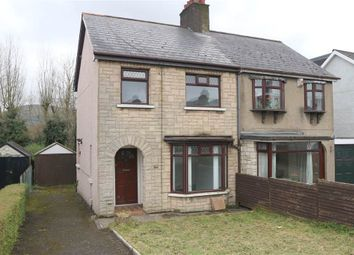 Thumbnail 3 bed semi-detached house for sale in 652, Oldpark Road, Belfast