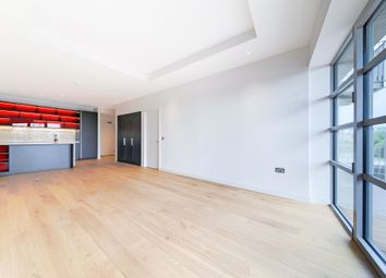 Thumbnail 2 bed flat to rent in Kent Building, London City Island, London