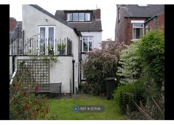 Thumbnail Room to rent in Hunter House Road, Sheffield