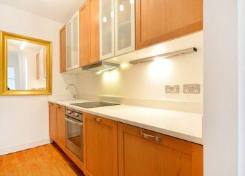Thumbnail 3 bedroom flat to rent in Warwick Gardens, Kensington