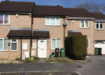 Thumbnail 2 bed terraced house to rent in Glanville Gardens, Kingswood