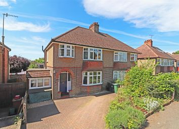 3 bed semi-detached house for sale in Sylvan Way, Redhill RH1