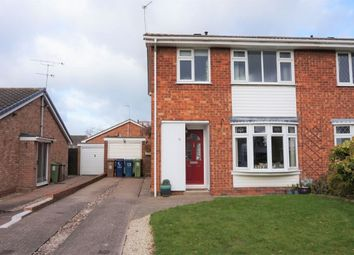 Thumbnail 3 bedroom semi-detached house for sale in Lindenbrook Vale, Stafford