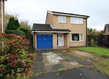 Thumbnail 3 bed property for sale in Dukes Meadow, Preston