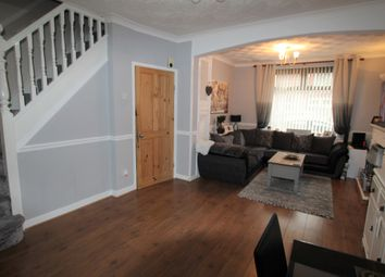Thumbnail 3 bed terraced house for sale in Arnold Street, Mountain Ash