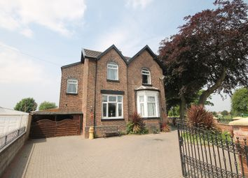 Thumbnail 6 bed detached house for sale in Dinas Lane, Huyton, Liverpool
