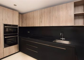 Thumbnail 3 bed terraced house for sale in Vale Road, Bushey, Hertfordshire