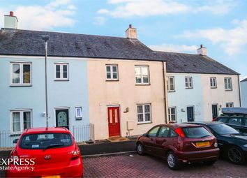 Thumbnail 3 bed terraced house for sale in Kingfisher Way, Plymouth, Devon