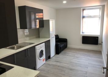 Thumbnail Flat to rent in Minny Street, Cathays