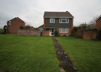 Thumbnail 3 bed detached house for sale in Cherry Road, Chipping Sodbury, Bristol