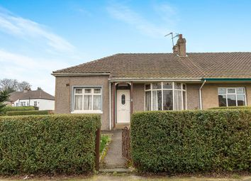 Thumbnail 2 bed bungalow for sale in Hawes Road, Bradford