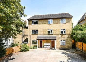 Thumbnail 3 bed flat for sale in Oakley Lodge, 103 Burnt Ash Hill