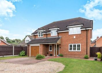 Thumbnail 4 bedroom detached house for sale in Basingstoke, Hampshire, .