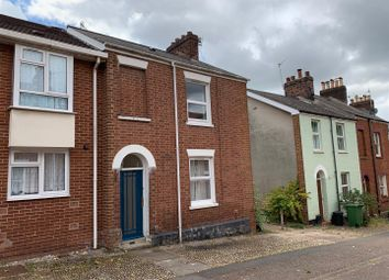 2 bed terraced house to rent in East John Walk, Exeter EX1