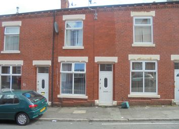 Thumbnail 2 bed terraced house for sale in Kersley Street, Oldham