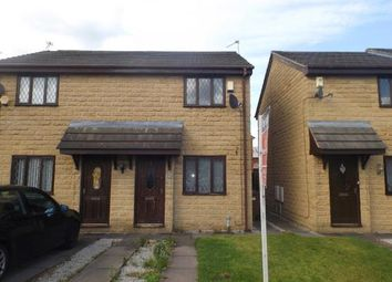 Thumbnail 1 bed end terrace house for sale in Magenta Avenue, Irlam, Manchester, Greater Manchester