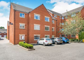 Thumbnail 2 bed flat for sale in Quayle Court, Kidderminster