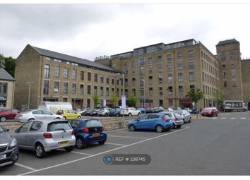 Thumbnail 2 bed flat to rent in Howard Town Mill, Glossop