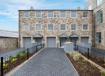 Thumbnail 3 bed terraced house for sale in Elliott Street, Silsden