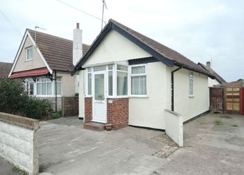 Thumbnail 2 bed detached bungalow for sale in Broadway, Jaywick, Clacton-On-Sea